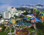 Genting Highlands - City of Entertainment